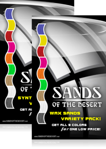 sands_variety